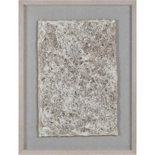 Giovanni Russo 'Papier Mache' Fine Art Wall Decor