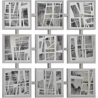 Ksenia Sizaya 'Mixed Emotions' Fine Art Wall Decor