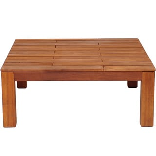 Amazonia Adriatic Coffee Table