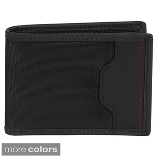 Travelon Safe ID Accent Billfold Wallet