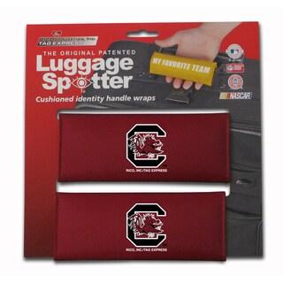 NCAA South Carolina Gamecocks Original Patented Luggage Spotter