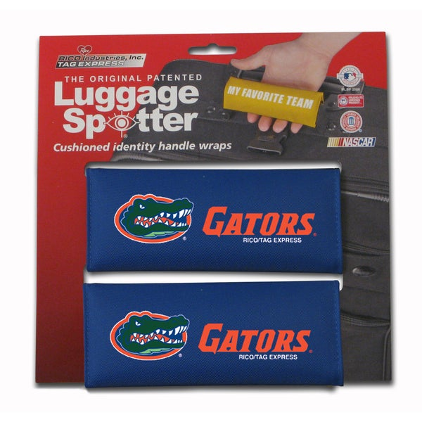 NCAA Florida Gators Original Patented Luggage Spotter 12715516