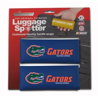 The Original Patented NCAA Florida Gators Luggage Spotter (Set of 2)