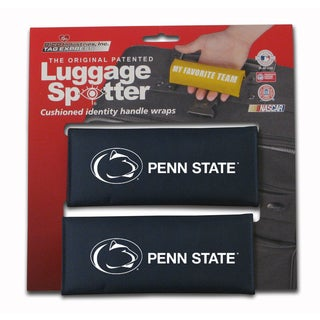 The Original Patented NCAA Penn State Luggage Spotter (Set of 2)
