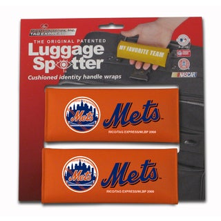 MLB New York Mets Original Patented Luggage Spotter