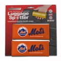 The Original Patented MLB New York Mets Luggage Spotter (Set of 2)
