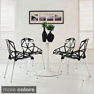 Connections Dining Chairs (Set of 4)