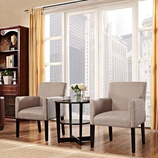 Chloe Arm Chairs (Set of 2)