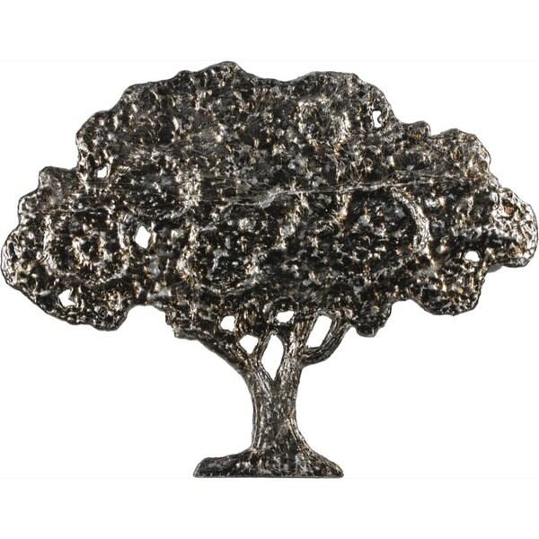 Stephane Fontaine 'Tree Of Life' Metal Wall Art