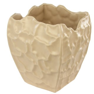 Sand Art Deco Vase