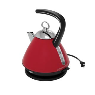 Chantal EL37-01-RE Chili Red Ekettle Electric Water Kettle