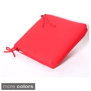 ComfortCare Sunbrella All-weather Canvas Seat Cushion