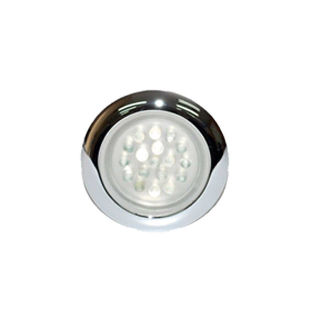 SteamSpa White LED Lighting System