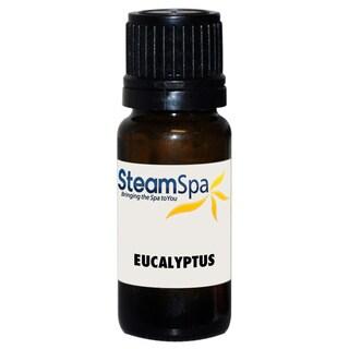 SteamSpa Essence of Eucalyptus