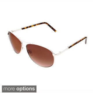 Hot Optix Unisex Pilot Aviator Sunglasses