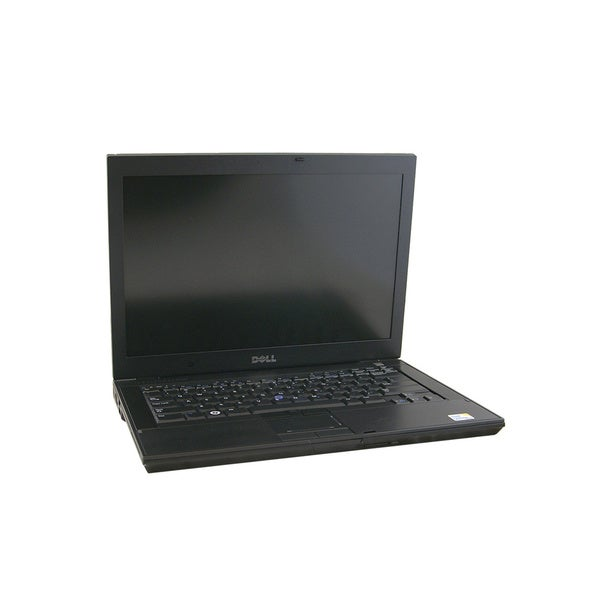 Dell Latitude E6400 Core 2 Duo 2.4GHz 2048MB 160GB 14.1-inch Display Win 7 Home Premium 64-bit Notebook PC (Refurbished)