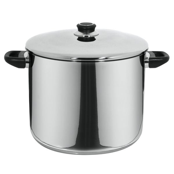 Royal Stainless Steel Stockpot