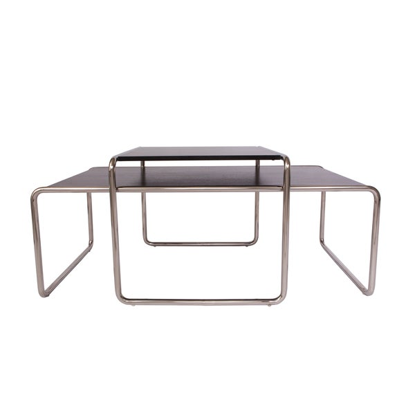 Somette Malvern Nesting Coffee Tables (Set of 2)