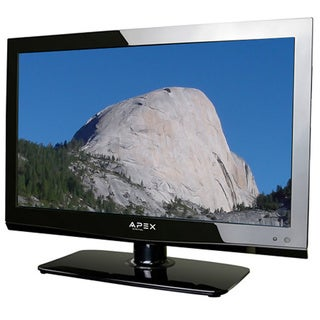 APEX LE2412 24-inch Full HD 1080 60Hz LED HDTV (Refurbished)