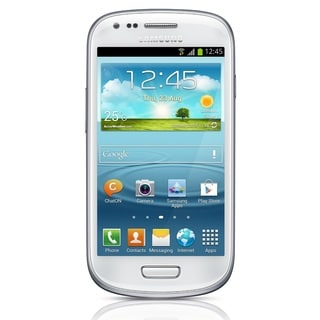 Samsung Galaxy S3 Mini I8200 8GB Value Edition Unlocked GSM Phone