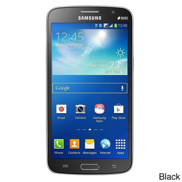 Samsung Galaxy Grand 2 Duos G7102 Unlocked GSM Dual-SIM Cell Phone