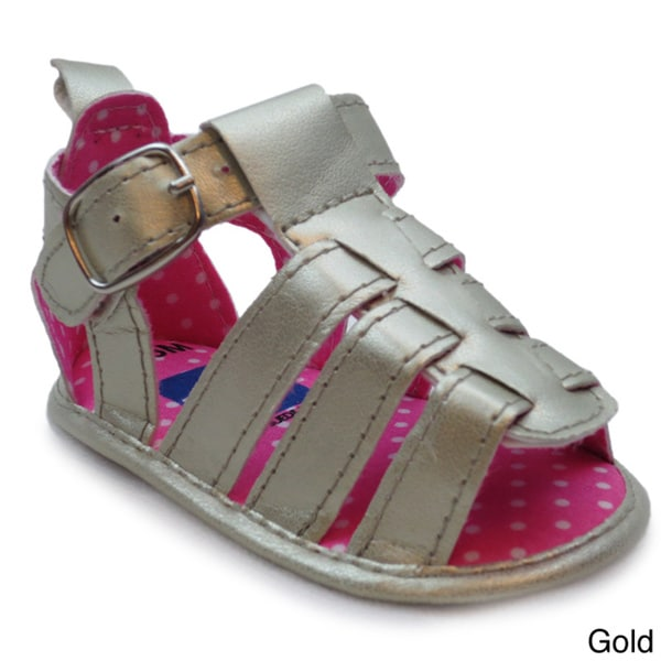 Blue Baby's P-Glady Open Toe Sandals