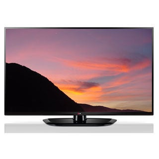 LG 60PN5300 60-inch 1080p 600hz Plasma TV (Refurbished)