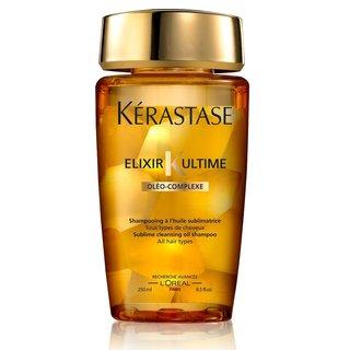 Kerastase Elixir Ultime Bain 8.5-ounce Shampoo