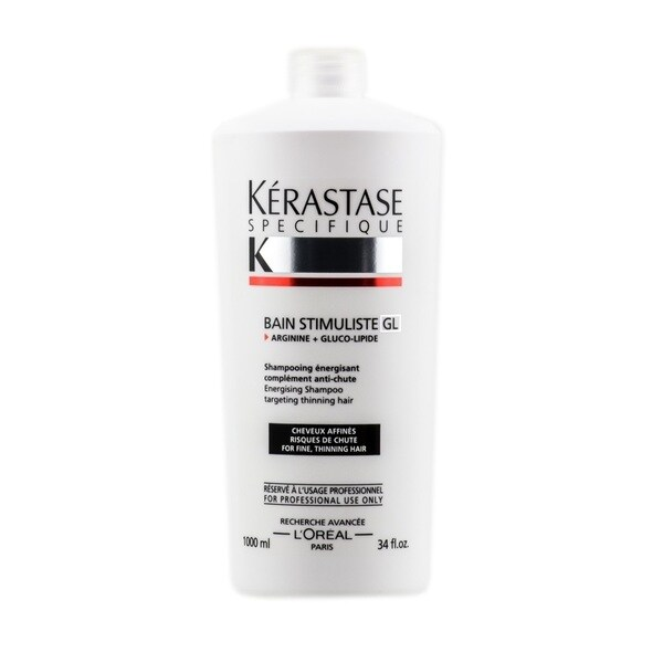 Kerastase 34-ounce Specifique Bain Stimuliste GL Shampoo