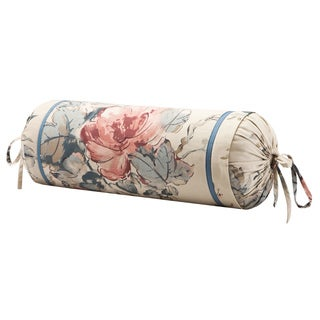 Harbor House Emmaleen Cotton Bolster Pillow