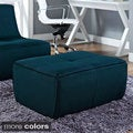 Modway Align Upholstered Ottoman