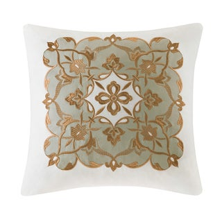 Harbor House Cline Cotton Throw Pillow