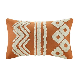 Harbor House Castle Hill Cotton Oblong Pillow