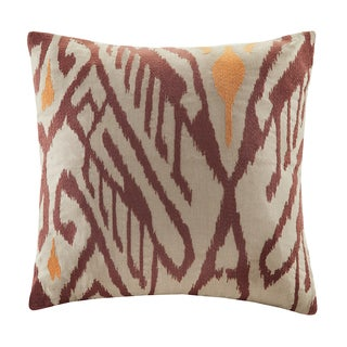 Harbor House Castle Hill Cotton Square Pillow