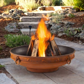 Real Flame Windham Fire Pit