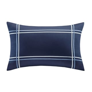 Harbor House Naples Cotton Oblong Pillow