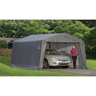 ShelterLogic 16-foot Garage-in-a-box Shelter