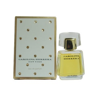 Carolina Herrera Women's 0.13-ounce Eau de Parfum Miniature Splash