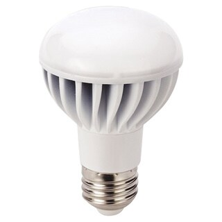 BR20 7-watt 120-volt 3000K Medium Base LED Light Bulb