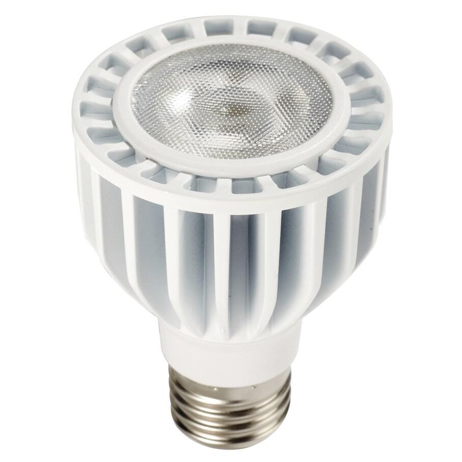 SB 120-Volt 3000K PAR20 Medium Base LED Light Bulb