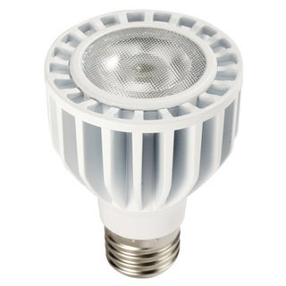 120-Volt 3000K PAR20 Medium Base LED Light Bulb
