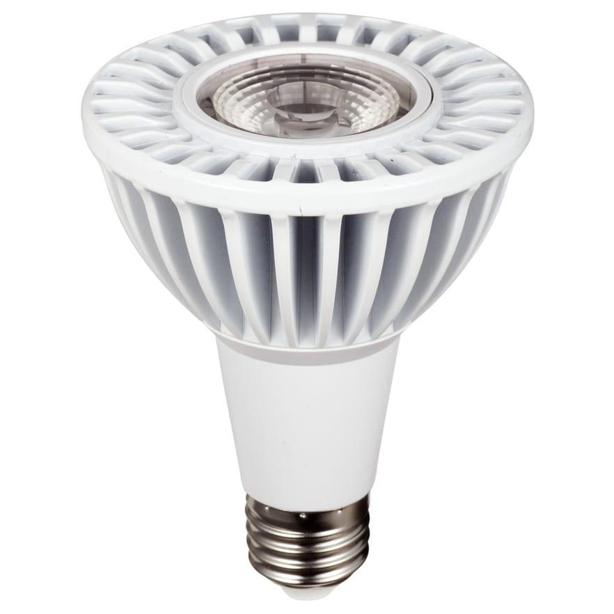 PAR30 12-watt 120-volt 3000K Medium Base LED Light Bulb