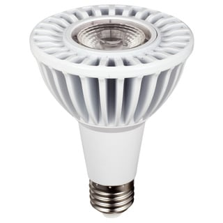 PAR30 12-watt 120-volt 3000K Medium Base LED Light Bulb