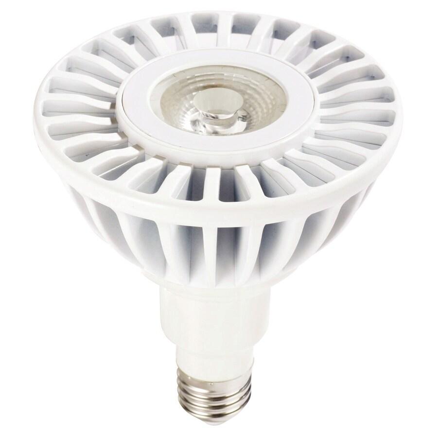 SB PAR38 17-watt 120-volt 3000K Medium Base LED Light Bulb