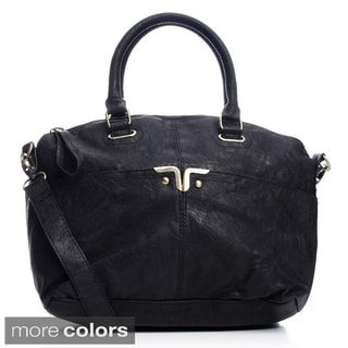 Bueno Top-zip Satchel Bag