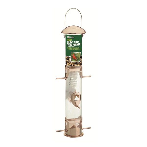 Extra Large Heavy Duty Seed Feeder