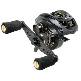 Okuma Helios Air Baitcast Reel 8+1BB 7.3:1 12lb/130yds