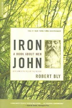 Iron John: A Book About Men (Paperback)