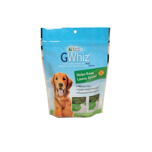 Earth's Balance G-whiz Lawn Saver Treats (Pack of 3)