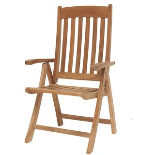 Hartford Teak Multi-position Chair